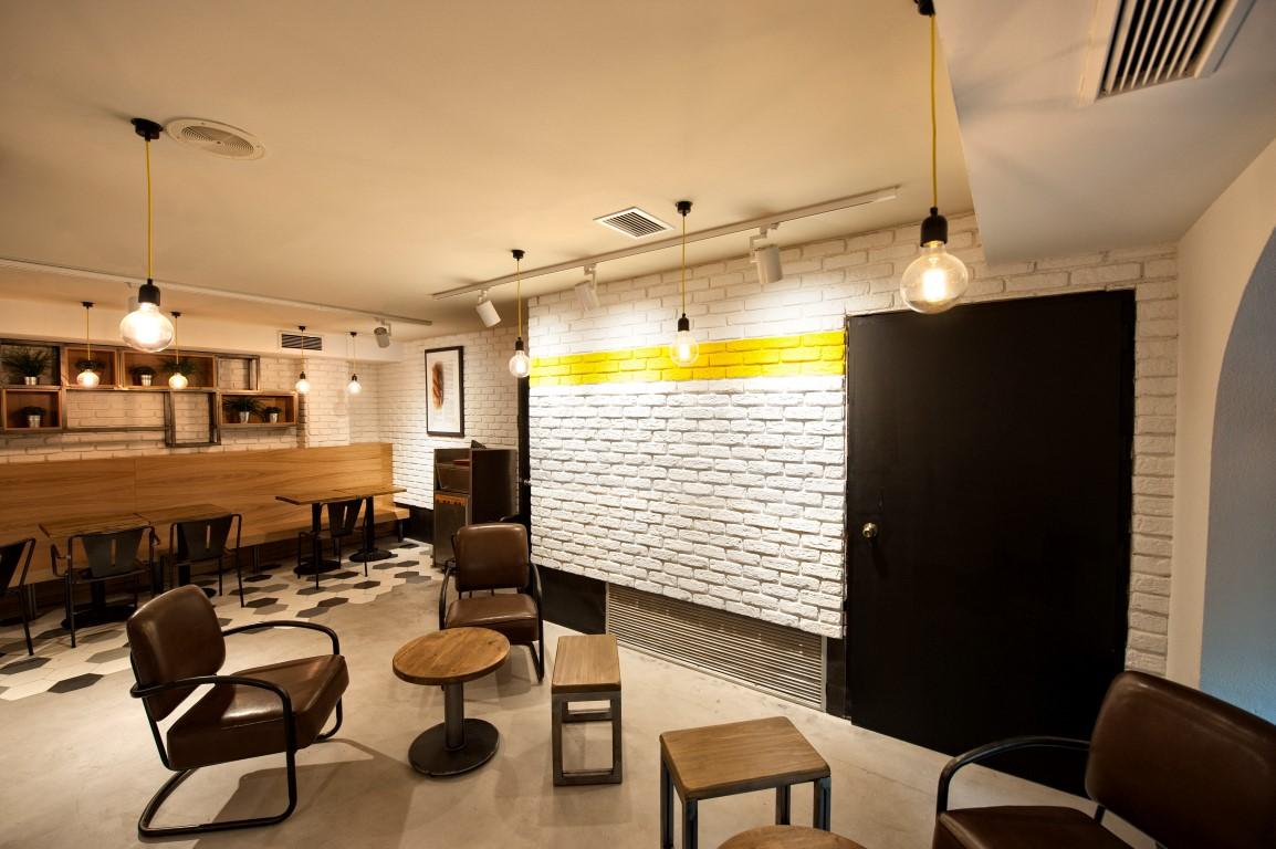 Proyectos restaurante myallum for Proyecto de restaurante pdf